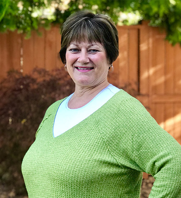 Jane Peterson, MSW, LCSW